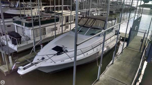 Used Trojan Express 400 Express Cruiser Boat For Sale