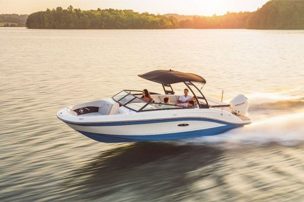New Sea Ray 23SPX-OB Other Boat For Sale