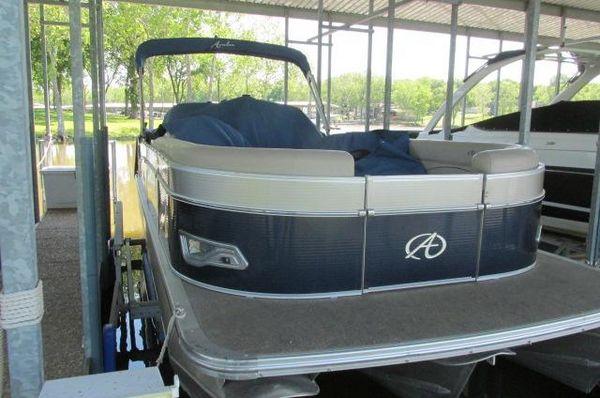 Used Avalon Catalina Quad Lounge - 26' Pontoon Boat For Sale