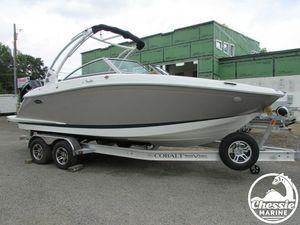 New Cobalt 23SC Bowrider Boat For Sale