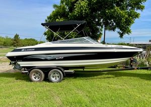 Used Larson LXI 228 Br Bowrider Boat For Sale
