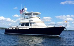 Used Alden Yachts Motor Yacht For Sale