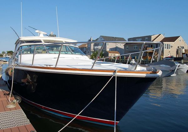 Used Viking 43 Express Cruiser Boat For Sale