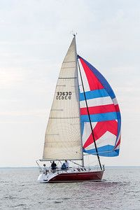 Used Beneteau First 35.5 Sloop Sailboat For Sale