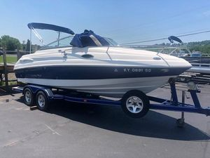 Used Chaparral 215SSi Cuddy Cabin Boat For Sale