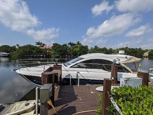 Used Beneteau America Gran Tourismo 38 Motor Yacht For Sale