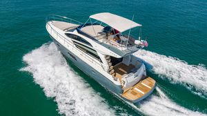 Used Rodman Muse 44 Cruiser Boat For Sale