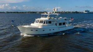 Used Fleming Trawler Boat For Sale