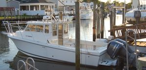Used Defiance 270 Admiral Pilothouse Boat For Sale
