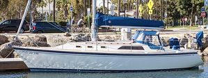 Used Oday 35 Racer and Cruiser Sailboat For Sale