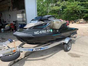 Used Sea Doo GTX Limited 300 High Performance Boat For Sale