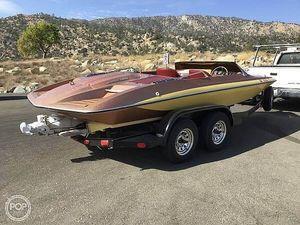 Used Glastron Carlson CVX-20 Jet Boat For Sale