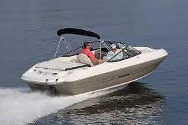 New Stingray 208LR Express Cruiser Boat For Sale