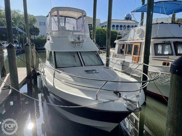Used Beneteau Antares 9.8 Aft Cabin Boat For Sale