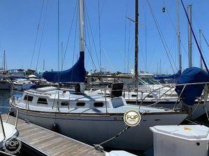 Used Challenger 32 Motorsailer Sailboat For Sale