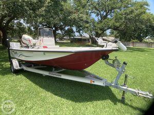 Used Blue Wave 1900 STL Bay Boat For Sale