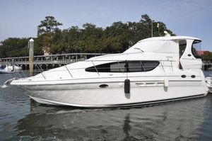Used Sea Ray 390 MY Motor Yacht For Sale