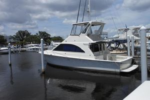 Used Ocean Yachts 42 Convertible Fishing Boat For Sale