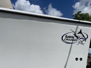 Used Baha Cruisers 300 GLE OB Power Cruiser Boat For Sale