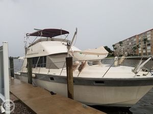 Used Silverton 40C Aft Cabin Boat For Sale