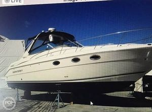 Used Monterey 322 cruiser Express Cruiser Boat For Sale