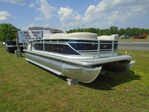 New Starcraft CX 23 Q Pontoon Boat For Sale