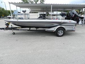 New Ranger Z 519 Bass Boat For Sale