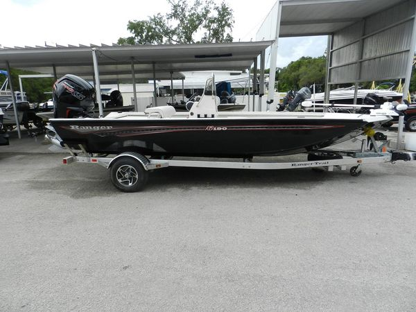New Ranger RB 190 Bay Boat For Sale