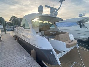 Used Cruisers 43 Sport Coupe Cruiser Boat For Sale