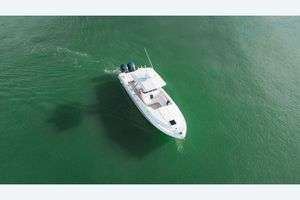 Used Intrepid 32 Center Console Cuddy Sports Fishing Boat For Sale