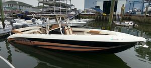 Used Statement Center Console Fishing Boat For Sale