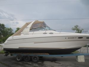 Used Sea Ray 310 Sundancer Aft Cabin Boat For Sale