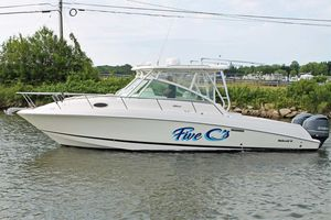 Used Wellcraft Coastal Saltwater Fishing Boat For Sale