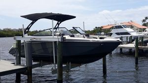 Used Yamaha Boats 242 Limited S Cruiser Boat For Sale