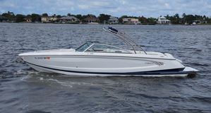 Used Cobalt A28 Bowrider Boat For Sale