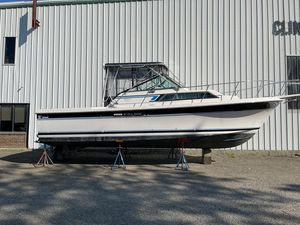 Used Wellcraft Coastal 3200 Saltwater Fishing Boat For Sale