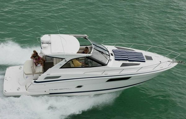 Used Regal 35 Sport Coupe Sports Cruiser Boat For Sale