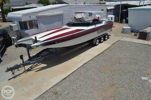 Used Eliminator 27 High Performance Boat For Sale