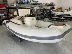 Used Walker Bay Generation 340 Inflatable Boat For Sale