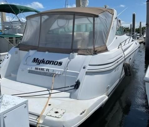 Used Cruisers Yachts 4270 Express Motor Yacht For Sale