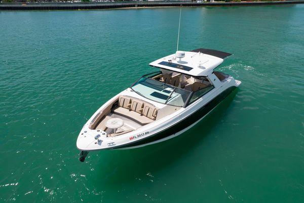 Used Sea Ray SLX 400 Motor Yacht For Sale