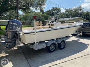 Used Mako 20 CC Bay Boat For Sale