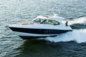 Used Cruisers 45 Cantius Cruiser Boat For Sale