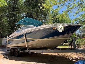 Used Maxum 2300SR Bowrider Boat For Sale