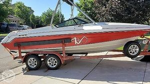 Used Rinker V206 Captiva Runabout Boat For Sale