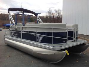 New Sunchaser VISTA 18LR Pontoon Boat For Sale