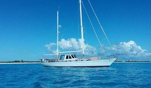 Used Formosa 68 Cruiser Sailboat For Sale