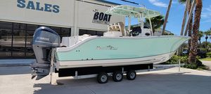 Used Nauticstar 28XS Center Console Fishing Boat For Sale