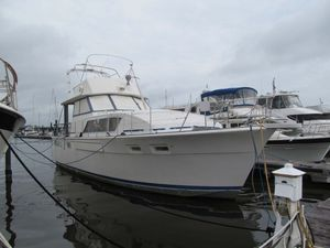 Used Chris-Craft Commander Motor Yacht For Sale