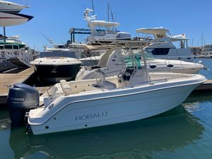 Used Robalo 222 Center Console Fishing Boat For Sale